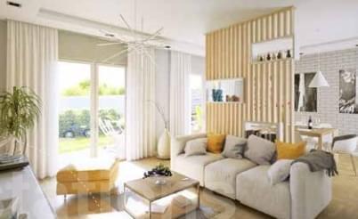 Résidence à Lyon 9 Maison en duplex, Petite résidence , A la limite de St Cyr au Mont d'Or,