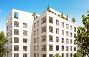 Programme immobilier neuf Lyon 9