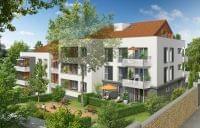 Plus d info sur la résidence Le Panoramik à Neuville sur Saône