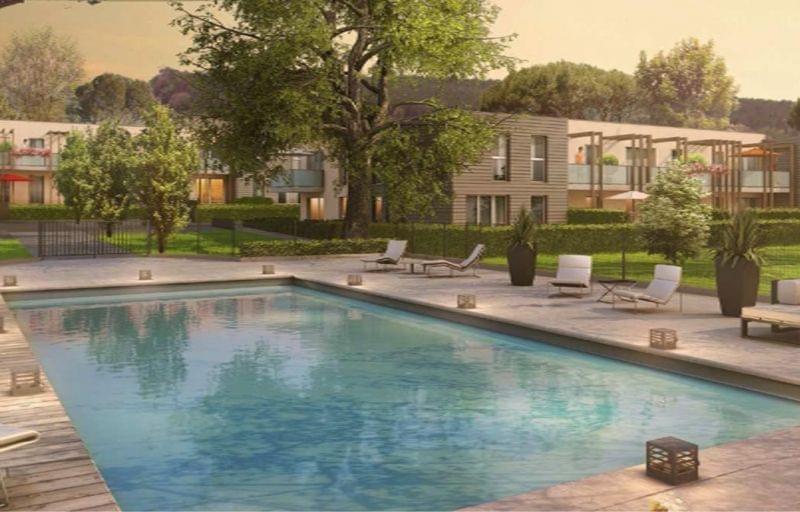Appartement neuf Neuville sur Saône