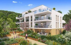 Appartement neuf Saint Cyr au Mont d'Or