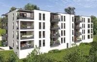 Appartement neuf Saint Didier au Mont d