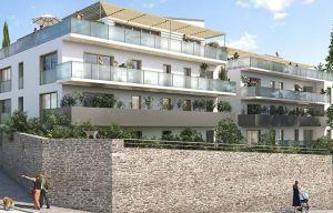 Programme immobilier neuf Saint Didier au Mont d'Or