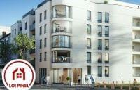 Appartement neuf Saint Fons