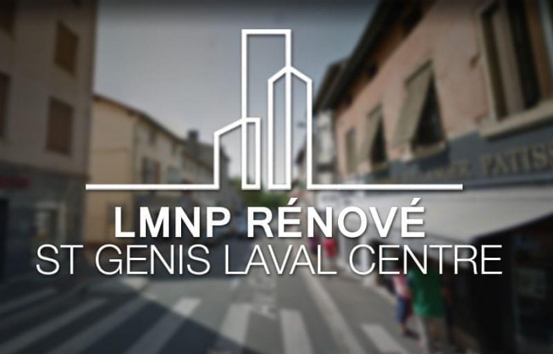 L'Impérial Saint Genis Laval