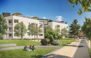 Programme immobilier neuf Saint Genis lès Ollières