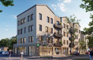 Programme immobilier neuf Saint-Laurent-de-Mure