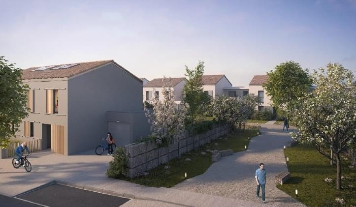 Achat programme immobilier neuf  Prêt à taux zéro (PTZ+) livrable 2022 quartier Centre