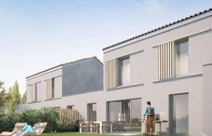 Programme immobilier neuf Saint Laurent de Mure