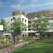 Programme immobilier neuf Saint Priest image 2