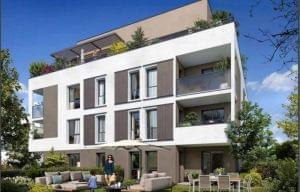 Programme immobilier neuf Sainte Foy lès Lyon