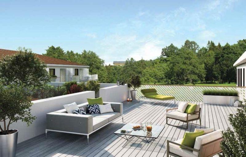 Acheter un appartement dans l 39 immobilier neuf sainte foy for Acheter appartement neuf sans apport