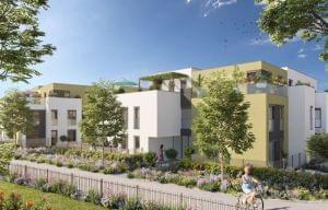Appartement neuf Sainte Foy lès Lyon