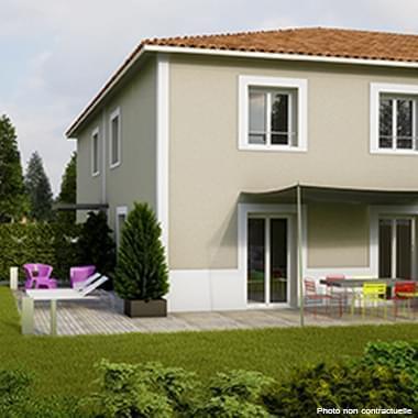 devenir propri taire de sa maison bbc serezin du rhone avec les villas ozon au sud de lyon. Black Bedroom Furniture Sets. Home Design Ideas