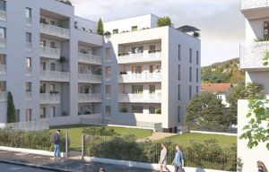 Programme immobilier neuf Tarare