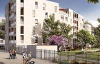 Appartement neuf Vaulx en Velin