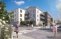 Programme immobilier neuf Vaulx en Velin