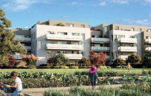 Immobilier neuf Venissieux