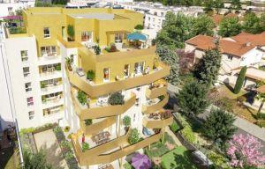 Appartement neuf Venissieux