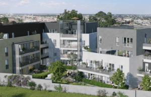 Plus d info sur la résidence Le 46 à Venissieux
