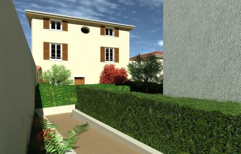 Plus d info sur la résidence RENOV M C à Vernaison