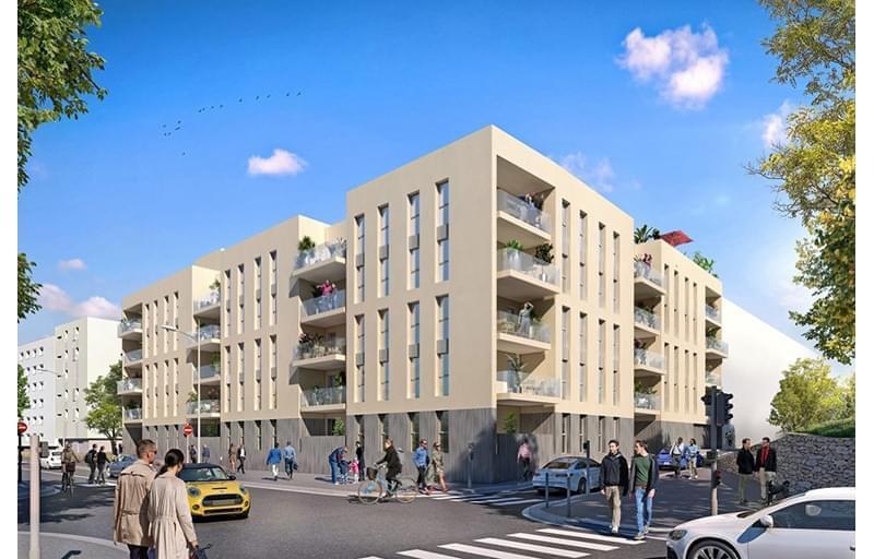Résidence à Villefranche sur Saône Proche commerces, écoles, transports, 30 min de Lyon,