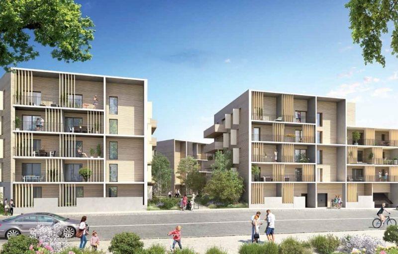 Immobilier neuf Villefranche sur Saône