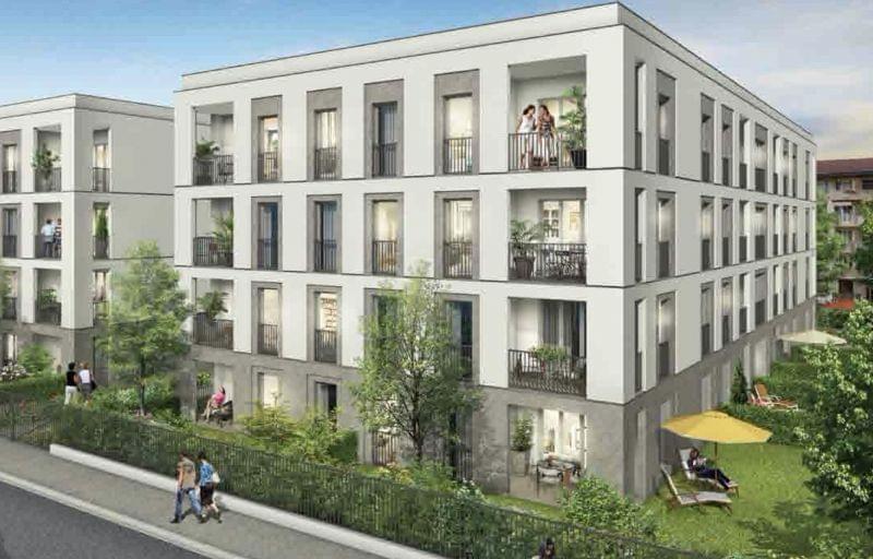 Programme immobilier neuf Villefranche sur Saône