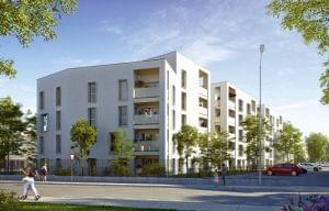 Appartement neuf Villefranche sur Saône