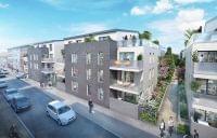 Plus d info sur la résidence Aero à Villeurbanne