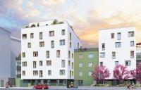 Plus d info sur la résidence Atyka à Villeurbanne