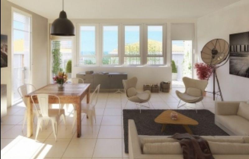 Maison neuve BBC Villeurbanne : votre logement neuf sur notre programme Collection à Grandclément