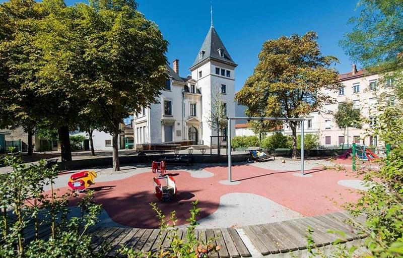 Résidence à Villeurbanne Proche de la place Jules Grandclément, Transport en commun, Idéal investisseur,