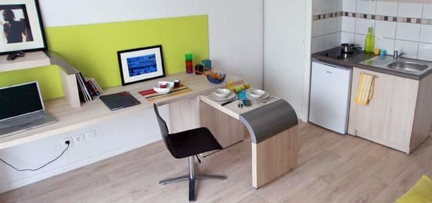 amenagement studio etudiant comment amenager un studio comment amacnager un studio comment. Black Bedroom Furniture Sets. Home Design Ideas