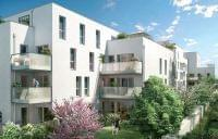 Plus d info sur la résidence Idylle en ville à Villeurbanne