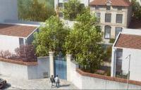 Programme immobilier neuf Villeurbanne
