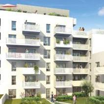 Immobilier neuf Villeurbanne image 1