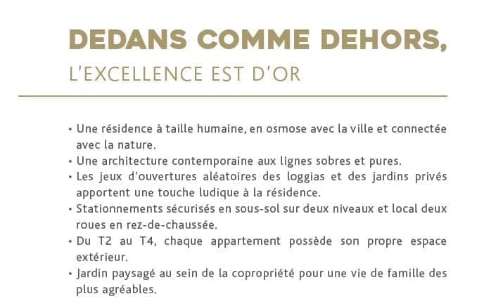 Résidence à Villeurbanne Balcon / Terrasse / Loggia / Jardins, Face au médipôle de Villeurbanne, Bel emplacement pour du Pinel,