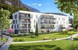 Programme immobilier neuf Challes-les-Eaux