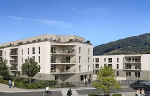 Residences senior Challes-les-Eaux