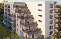 Plus d info sur la résidence Castel'View à Chambéry