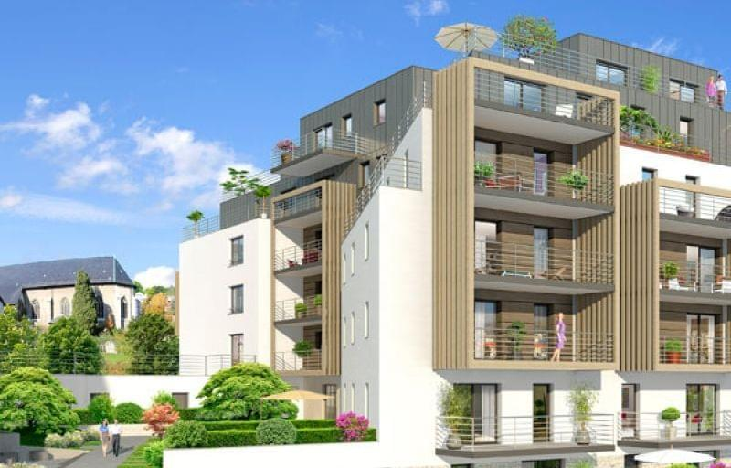Immobilier neuf Chambéry : Monts et Merveille