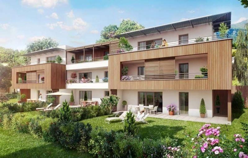 immobilier neuf saint alban leysse les hauts de saint alban. Black Bedroom Furniture Sets. Home Design Ideas