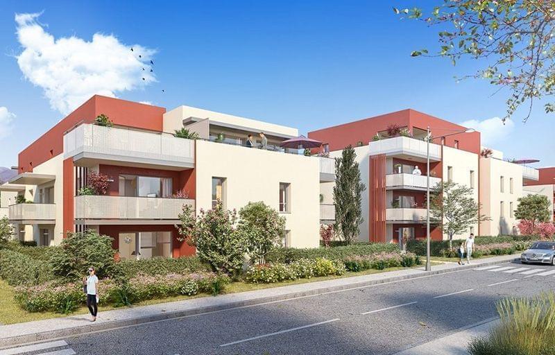 Immobilier Prestige Saint-Baldoph