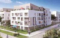 Immobilier neuf Bussy-Saint-Georges