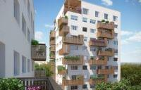 Immobilier neuf Champs-sur-Marne