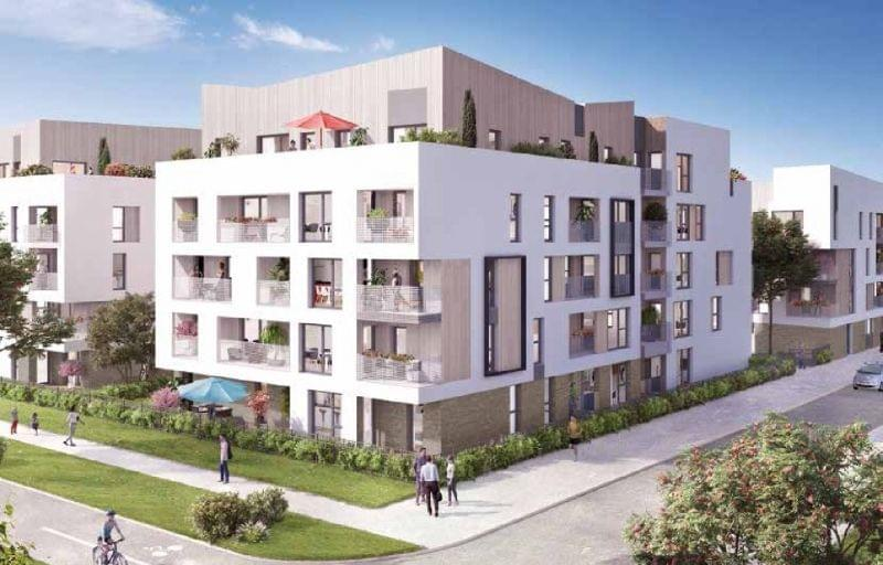 Immobilier neuf Combs-la-Ville : High Park
