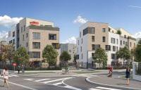 Plus d info sur la résidence OSMOSE à Combs-la-Ville