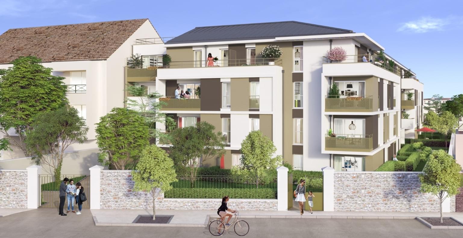 Immobilier Prestige Dammarie-les-Lys