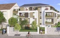 Plus d info sur la résidence Embellys à Dammarie-les-Lys